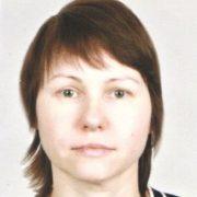 Кудрявцева