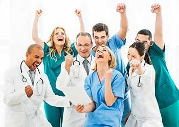 переподготовка медсестер